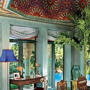 Středomořský styl v bydlení arch. Todd Black