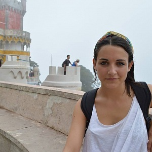 Největší úspěch mladou designérku Melanii Freire teprve čeká