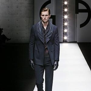 Luxusní elegance Giorgio Armani