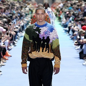 Louis Vuitton SS 2019