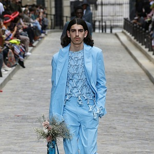 Louis Vuitton SS2020