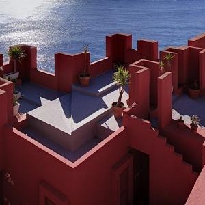 D Classics: La Muralla Roja