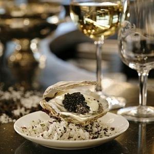 Kaviár z Caviar House