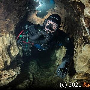 V profesionálům životě patolog, v tom druhém potápěč