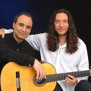 Michel Camilo a Tomatito