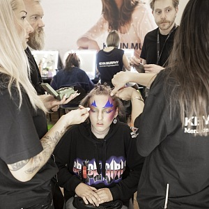 KEVIN.MURPHY na MBPFW