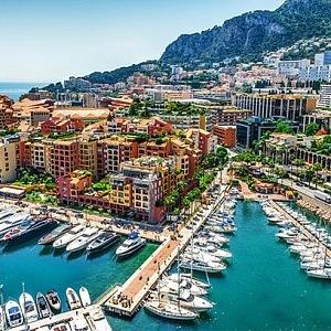 Party v Monacu stojí za to!
