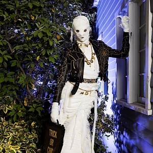 Mumie se vrací!