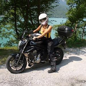 The motorbike season 2018 has begun!