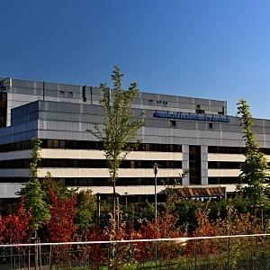 Motol nemocnice