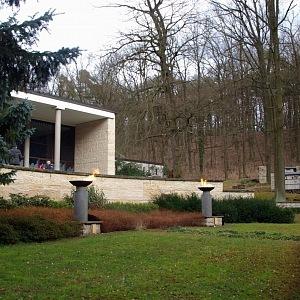 Motolský hřbitov