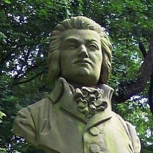 Mozart památní deska