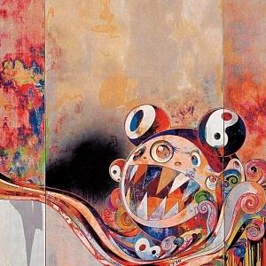 Dílo Takashi Murakamiho