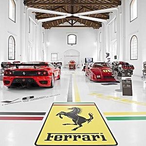 Museo Casa Ferrari