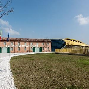 Muezum Ferrari