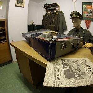 Muzeum studené války