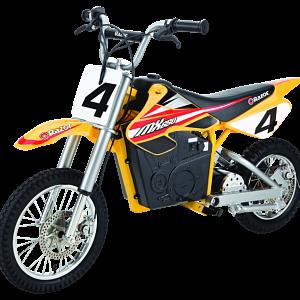 Motorka pro děti Razor MX650