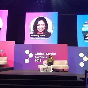 Global Social Awards