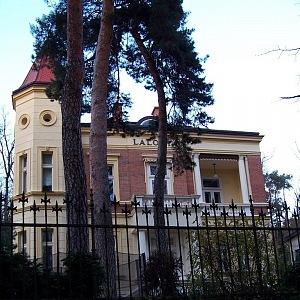 Villa Lalotta