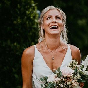 Natália v reality show Svatba na první pohled