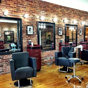 Cha Chas Barbershop Kentucky