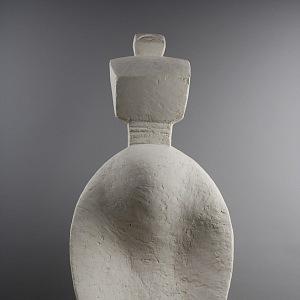 Alberto Giacometti: Žena-lžíce