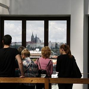 Open House Praha, otevírání zajímavých budov
