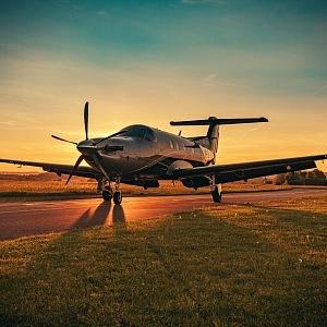 Létejte soukromým letadlem