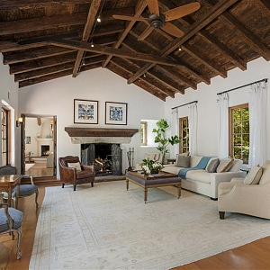 Obývací pokoj v Montencitu 2