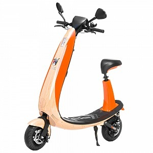 Electric scooter OjO
