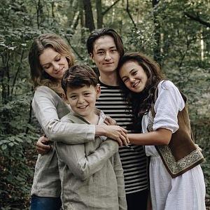 Zuzana Osako je maminkou tří dětí.