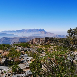 Pohoří Al Hadžar