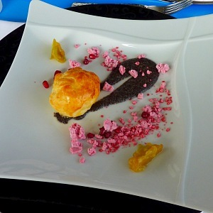 Úchvatný dezert, tajemství séfkuchaře