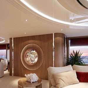 Světelná instalace, Preciosa, program Maritime
