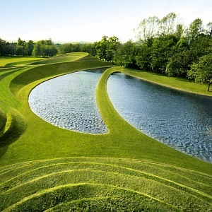 """Garden of Cosmic Speculation"""