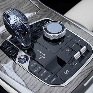 BMW X7 - detail