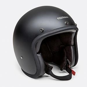 Helmet Bowler matte black