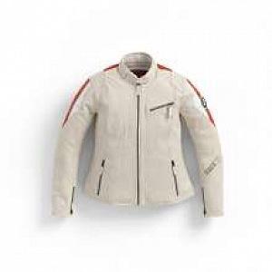 Bunda Club leather
