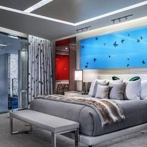 Ložnice Empathy suite