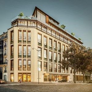Hotel Bulgari