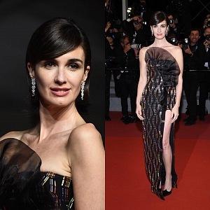Paz Vega -dress Rami Kadi