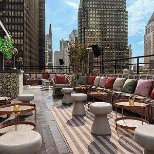 Hotel Midtown NY
