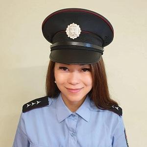 Jana Macháčková nosí uniformu ráda