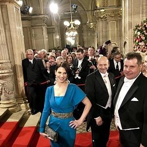 Státní tajemnice Spolkového ministerstva vnitra Karoline Edtstadler