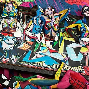 Picasso Shangti Fusion