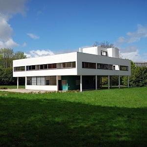 Vila Savoy