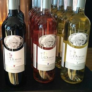 Wines of Pierra Richarda
