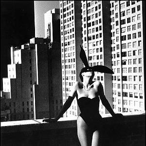 Photo by Helmut Newton
