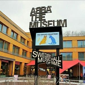 Máte rádi ABBU? Vyrazte do Stockholmu!