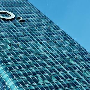 Modrá pro O2